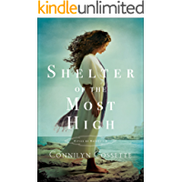 Shelter of the Most High (Cities of Refuge Book #2)