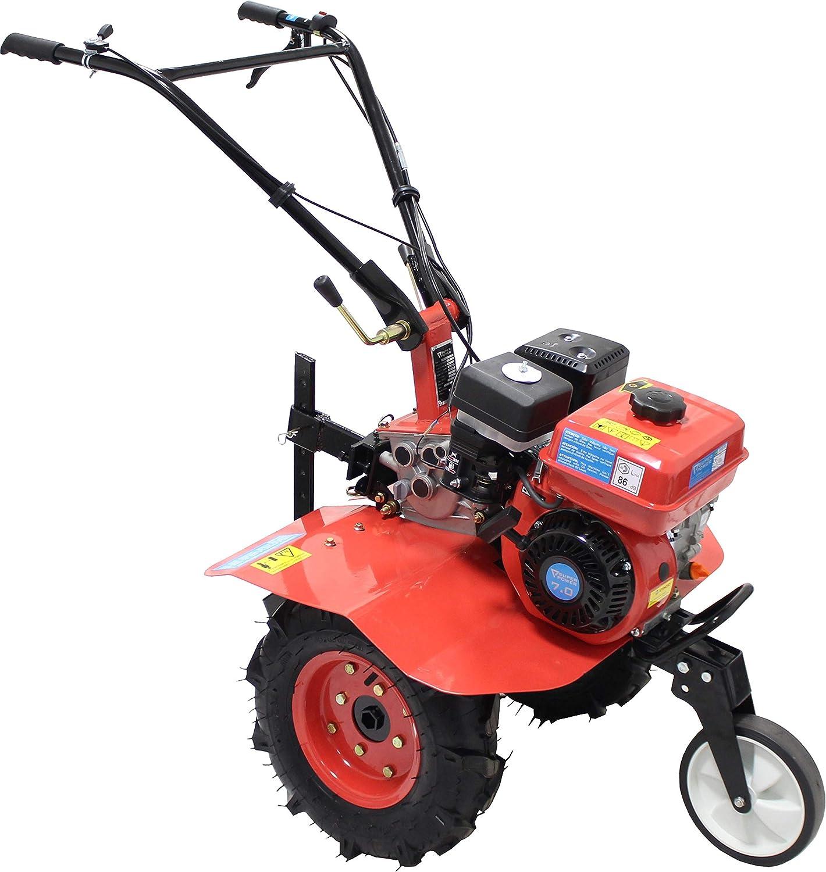 SUPER POWER - Motoazada - Arado Mecanico - Gasolina - 3 velocidades - 7HP - con acesorios - Mejor relacion calidad/precio!