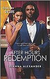 After Hours Redemption (404 Sound)