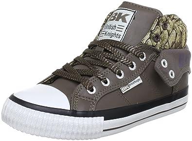 British Knights ROCO Herren Hohe Sneakers