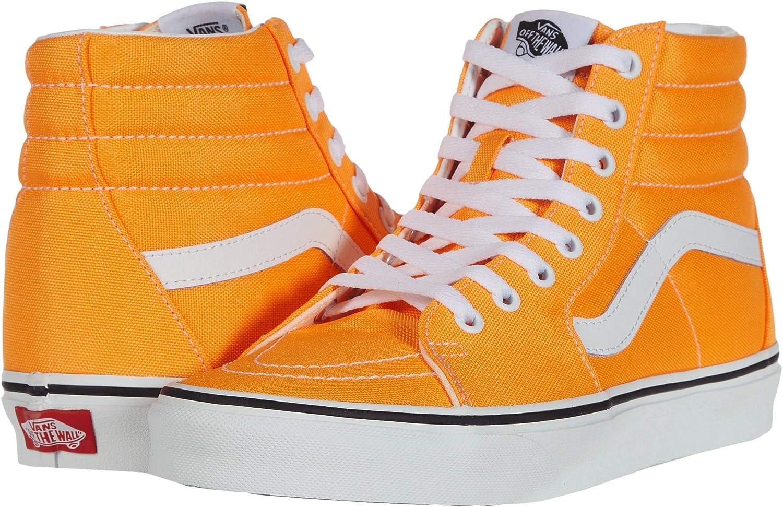 Vans SK8-Hi (Neon) Blazing Orange