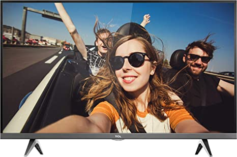 TCL 32DS520F Televisor 80 cm (32 Pulgadas) Smart TV (Full HD, Triple Tuner, T-Cast, Dolby Digital Plus, HDMI, USB): Amazon.es: Electrónica