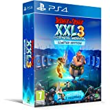 Asterix & Obelix XXL3: The Crystal Menhir - Limited Edition