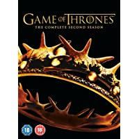 Game of Thrones - Season 2 [DVD] [2013]