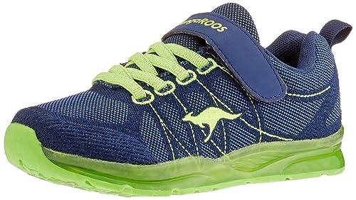 Sneakers blu navy per unisex Kangaroos Comprar Mejor Aclaramiento De Manchester Gran Venta lIULQlQAL