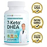 Dr. Dzugan's ADVANCED 7-Keto DHEA Formula