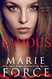 Famous (Quantum Series Book 8)