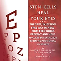 Stem Cells Heal Your Eyes