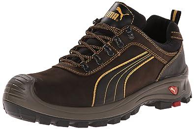 ea87a8d56498 PUMA Safety Men s Sierra Nevada Low EH Sneaker