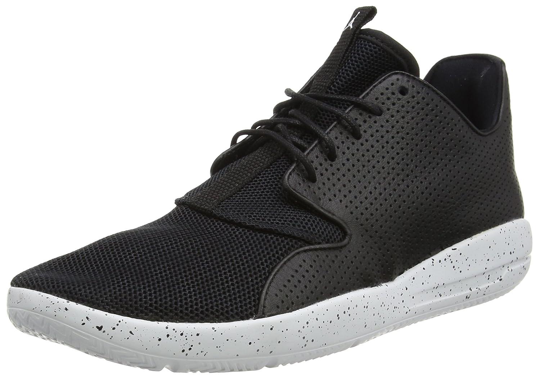 Jordan Men Eclipse (Gray/Cool Gray/White/Black) B019GUQRG0 12 D(M) US Black/White