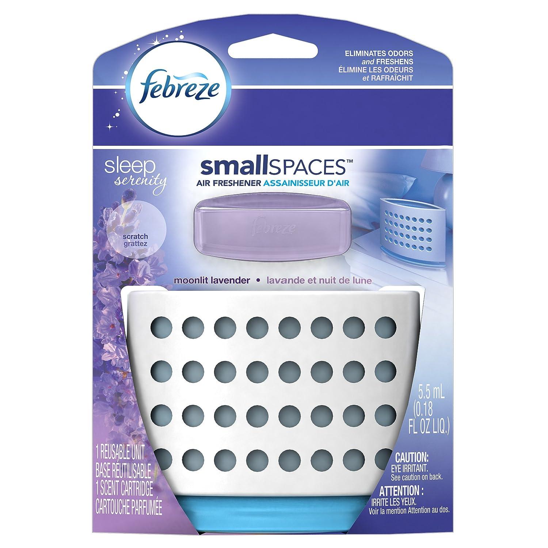 Amazon.com : Febreze Air Freshener, Small Spaces Air Freshener ...