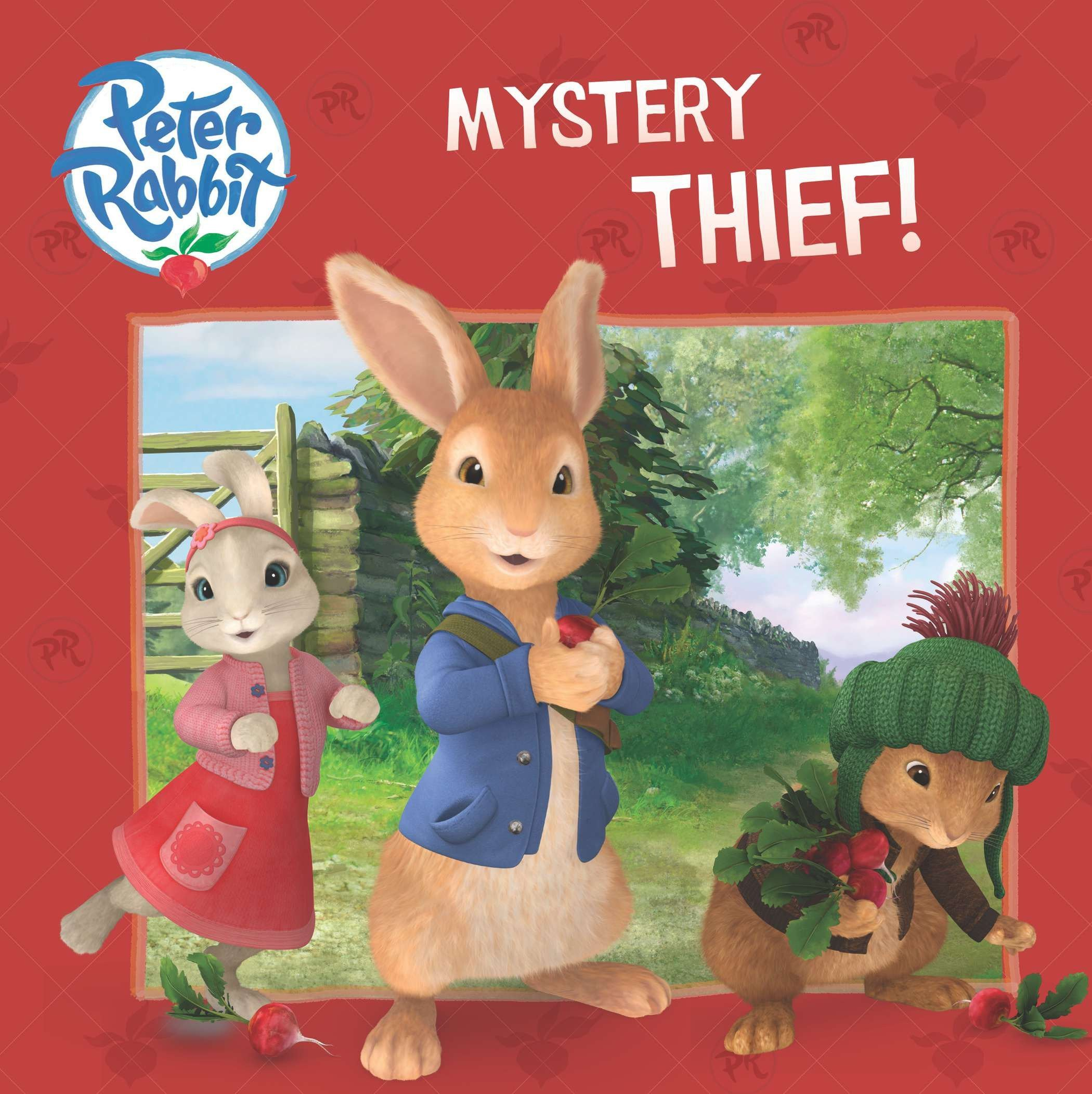 Download Mystery Thief! (Peter Rabbit Animation) pdf epub