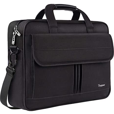 Amazon.com  Laptop Bag 15.6 Inch 98e0b74dc9a27