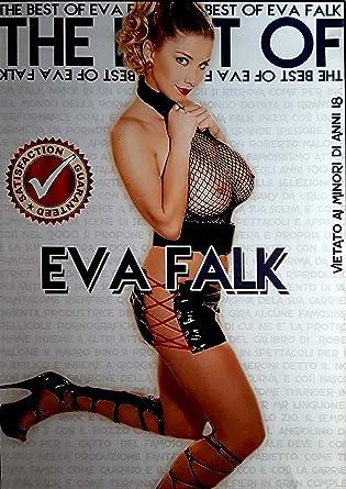 Eva leg sex