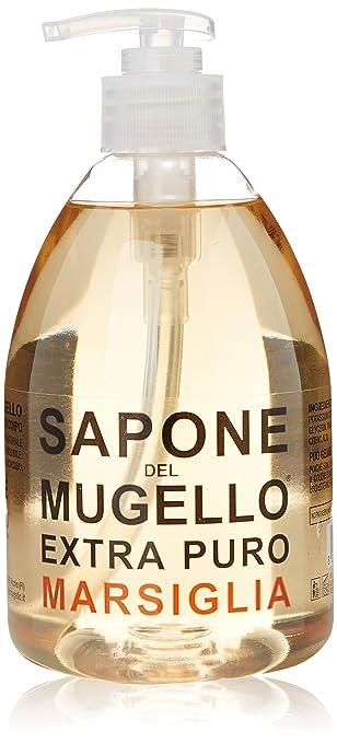 41 opinioni per Sapone del Mugello- Extra Puro, Marsiglia- 500 ml