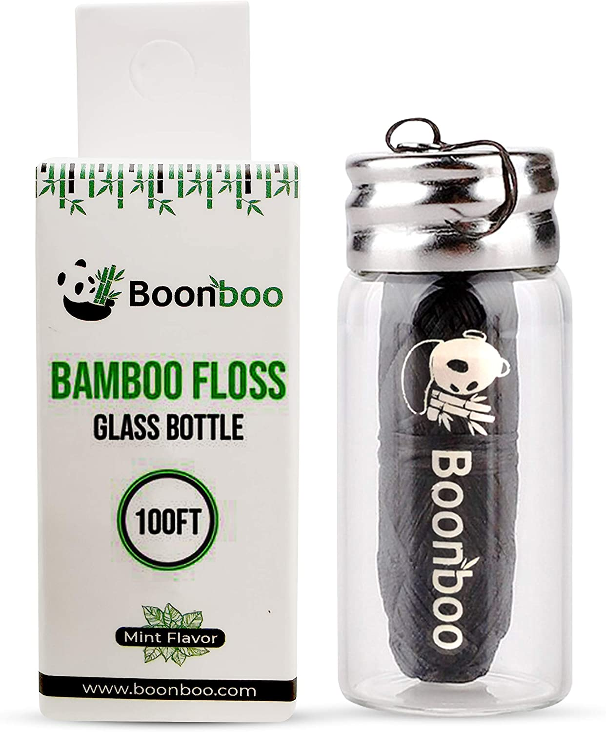 Boonboo Eco Friendly Floss