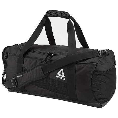 disfruta el precio más bajo 100% de alta calidad buscar original Reebok Maleta Deportiva para Hombre Tipo Duffle Bag, Color ...