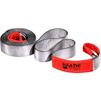 Haathi Tow Strap - 25 feet x 3 inches - 15 Ton Break Strength (Weight: 2.7 kgs)