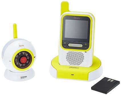 Oregon Scientific IBB-80046 - Vigila bebés digital con video
