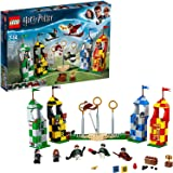 LEGO Harry Potter Quidditch™ Match Building Blocks 75956 (500 Pieces)