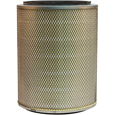 Luber-finer LAF1806 Heavy Duty Air Filter: Automotive