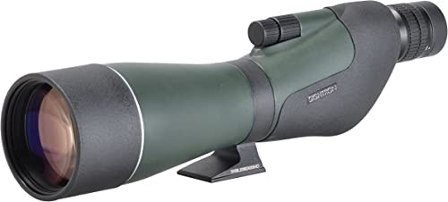 SIGHTRON 20-60x85HD-S SII Spotting Scope