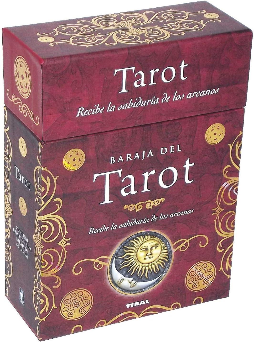 Baraja Tarot