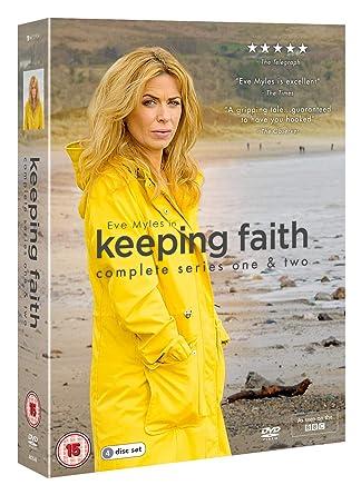 Keeping Faith: Series 1-2