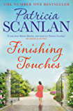 Finishing Touches (English Edition)