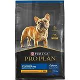 Pro Plan Comida para Perro Active Mind con Optiage, color Azul, Razas Pequeñas 3.0 kg
