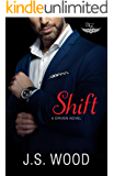Shift: A Driven World Novel (The Driven World)