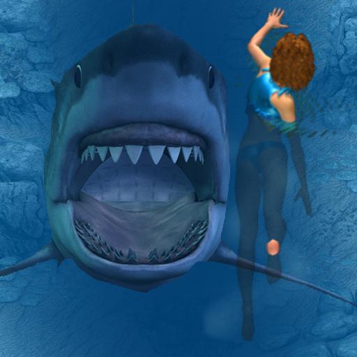Duel Shark Attack -