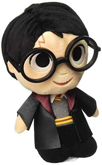 Peluches harry potter