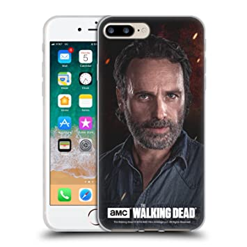 coque iphone 8 plus walking dead