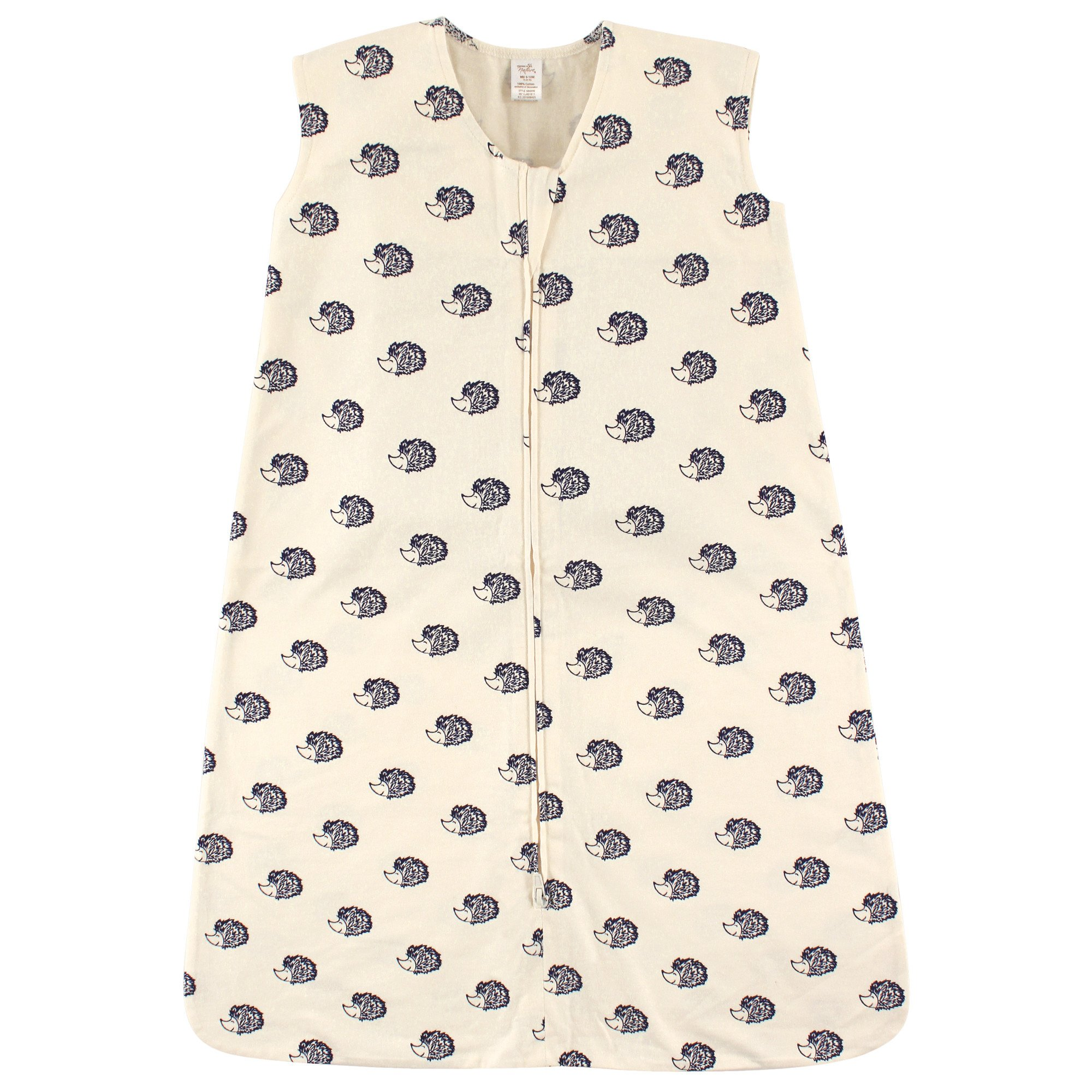 Touched by Nature Baby Organic Cotton Wearable Safe