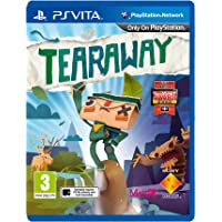 Tearaway (PlayStation Vita)