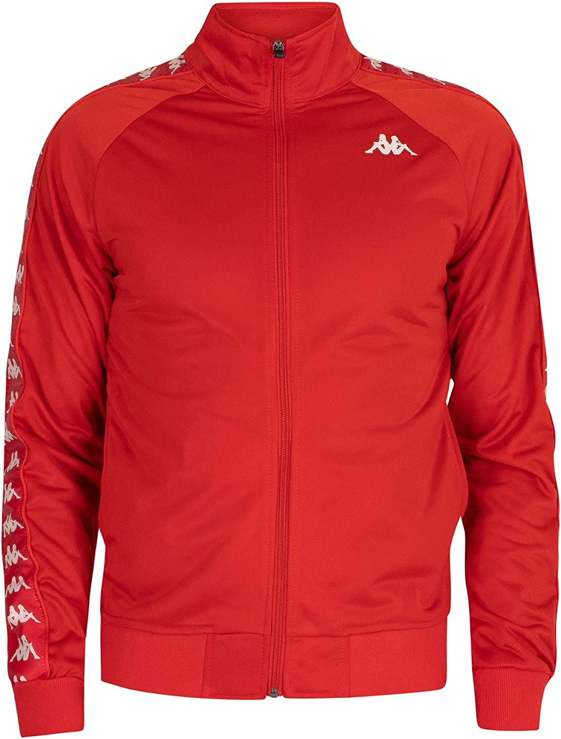 Red Kappa Mens 222 Banda Anniston Slim Fit Jacket