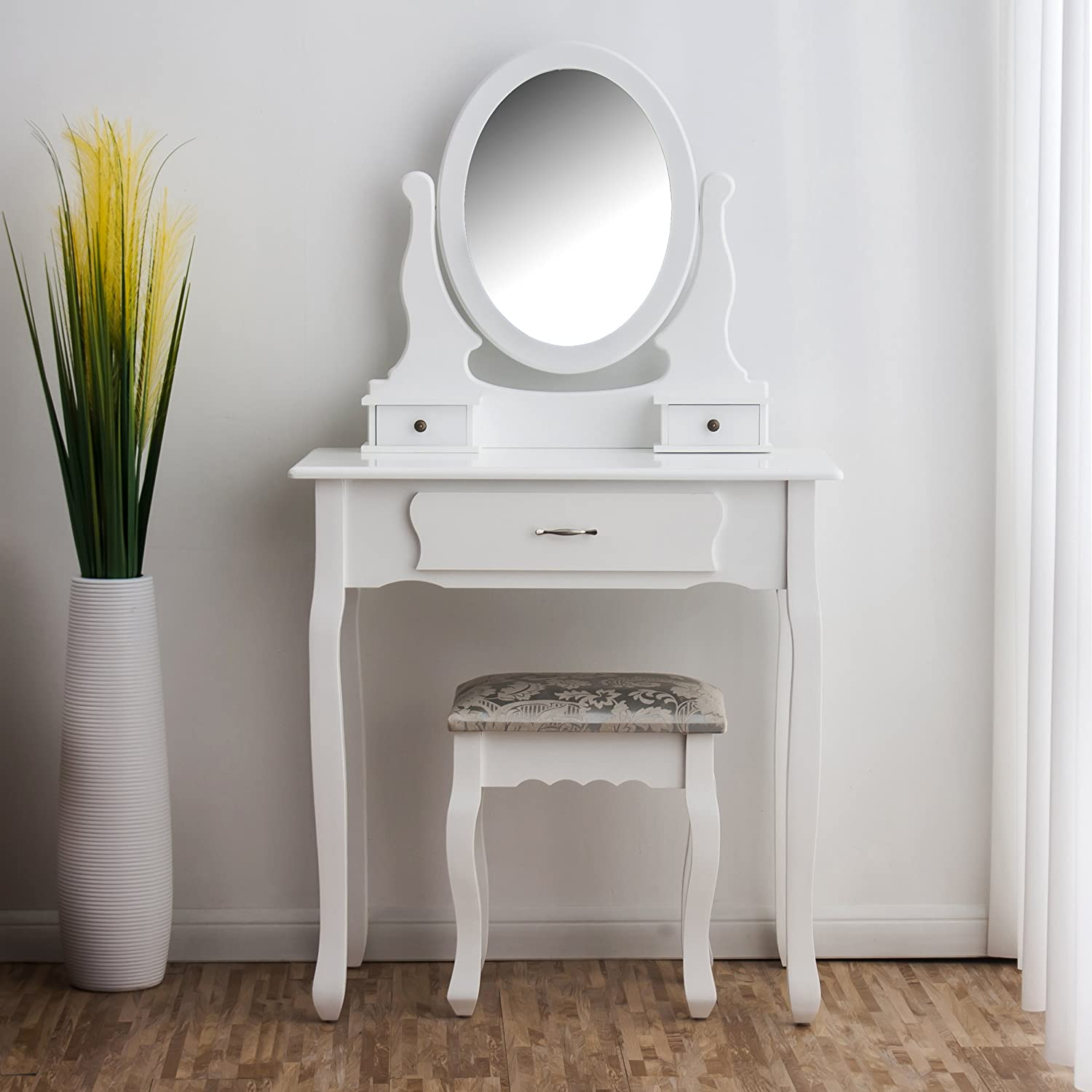 Amazon.co.uk: Dressing Tables: Home & Kitchen
