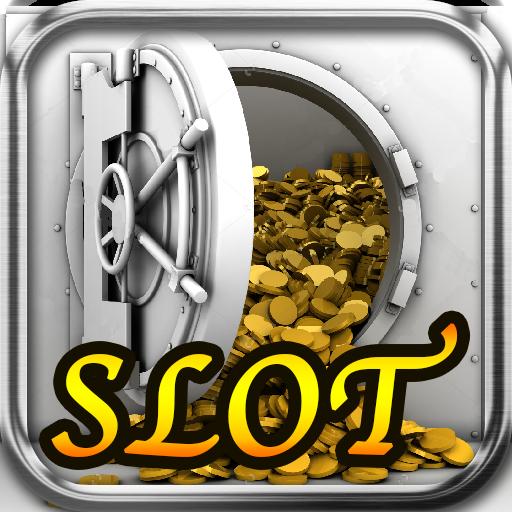 Stack Full of Gold Nugget Lucky Jackpot Progressive Vegas Casino Slot Machine Poker Machine Slots Free