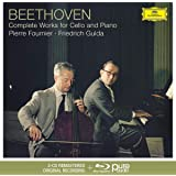 Beethoven: Complete Works for Cello & Piano [3 CD]