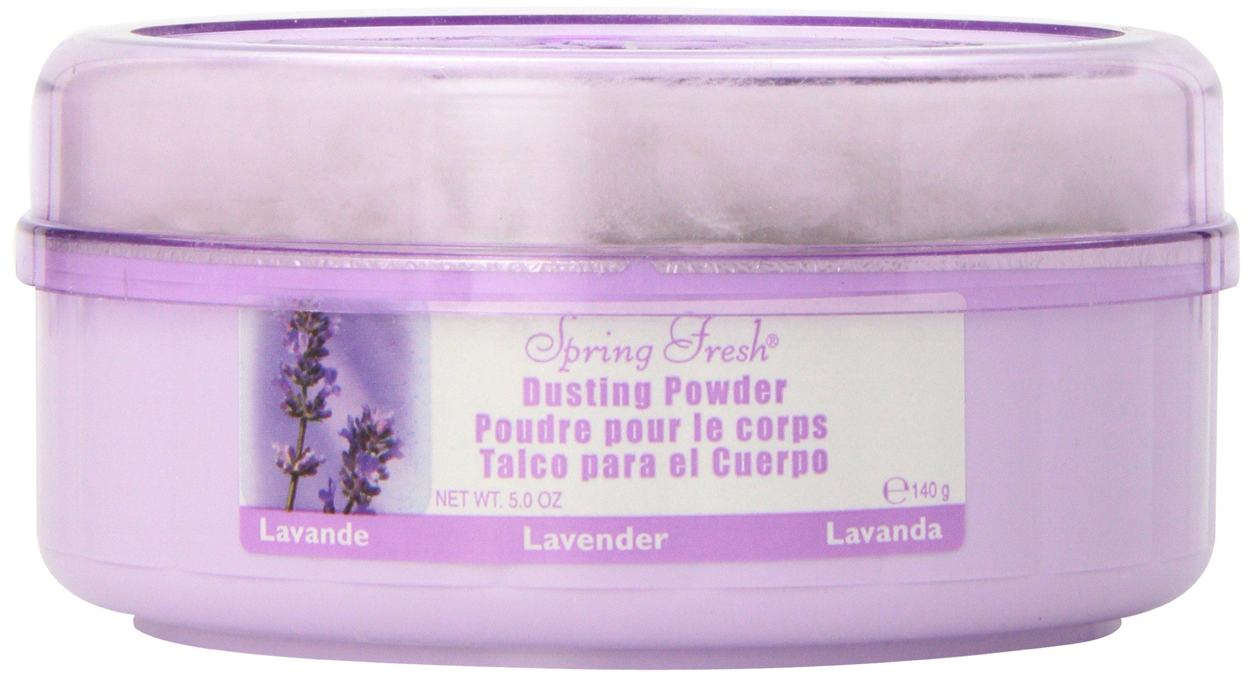 Belcam Bath Therapy Dusting Powder, Lavender, 5 Ounce
