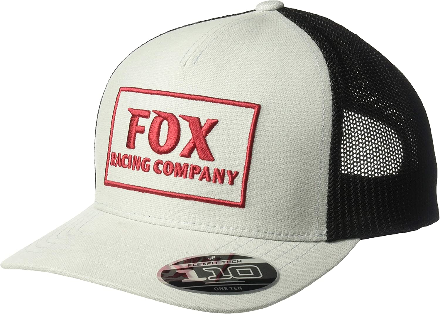 Fox Gorras Heater Steel Grey 110 Trucker: Amazon.es: Ropa y accesorios