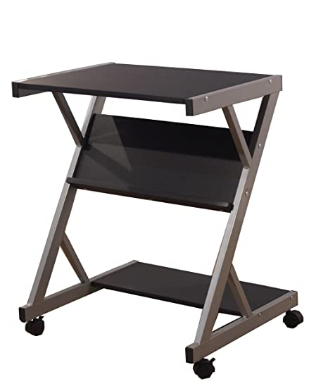 Perfect Target Computer Desk Model