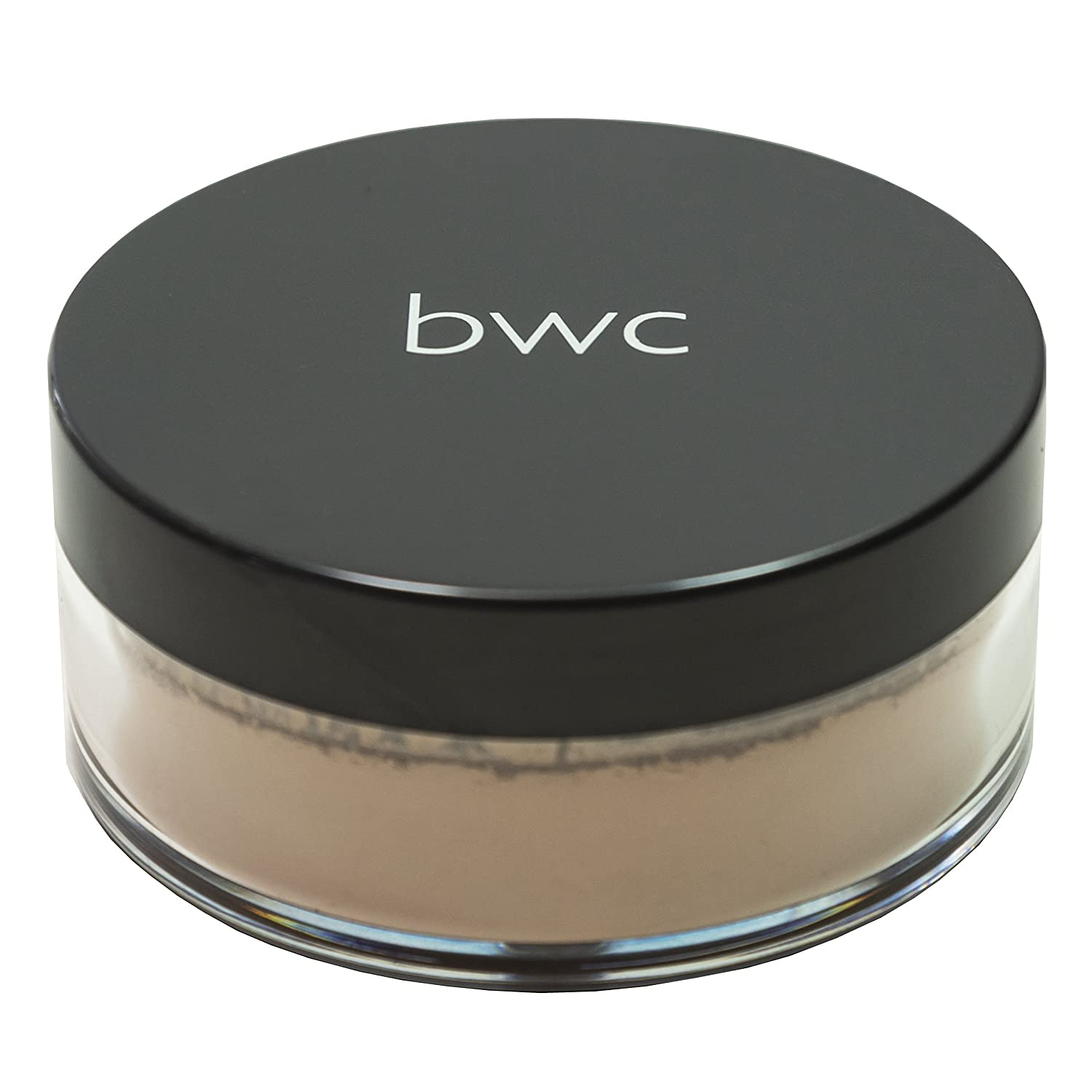Beauty Without Cruelty Ultrafine Loose Powder Fair Translucent Ultra Glow Cosmetics Ltd BE-1207