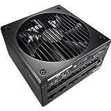 Fractal Design Ion+ 560w - 80 Plus Platinum Certified 860w Full Modular ATX Power Supply with UltraFlex DC Wires – ATX…