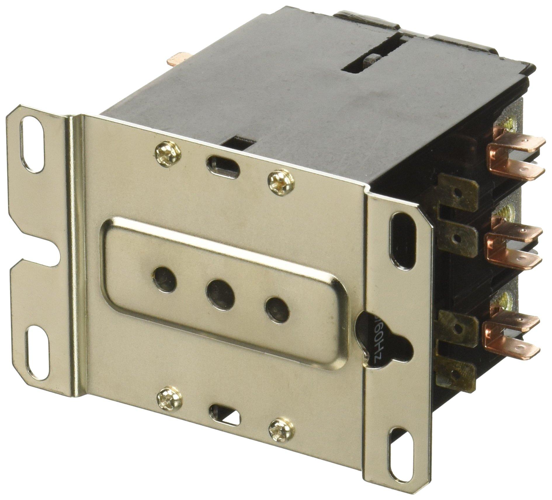 MARS - Motors & Armatures 17435 CONTACTOR 40A 3P 24V COIL