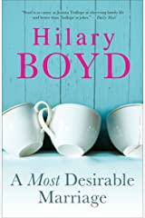 A Most Desirable Marriage Kindle Edition