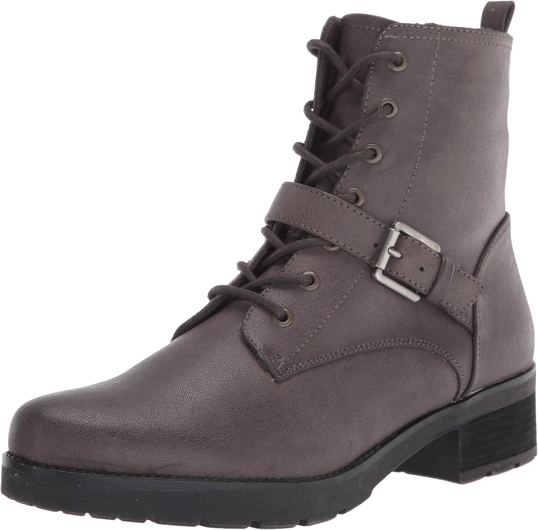 Award-winning store SOUL Naturalizer Women's Ankle Boot Luxury goods Quartz