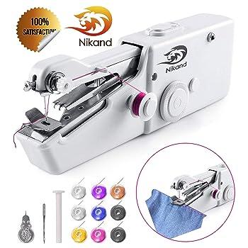 Sonvera Handheld Sewing Machine