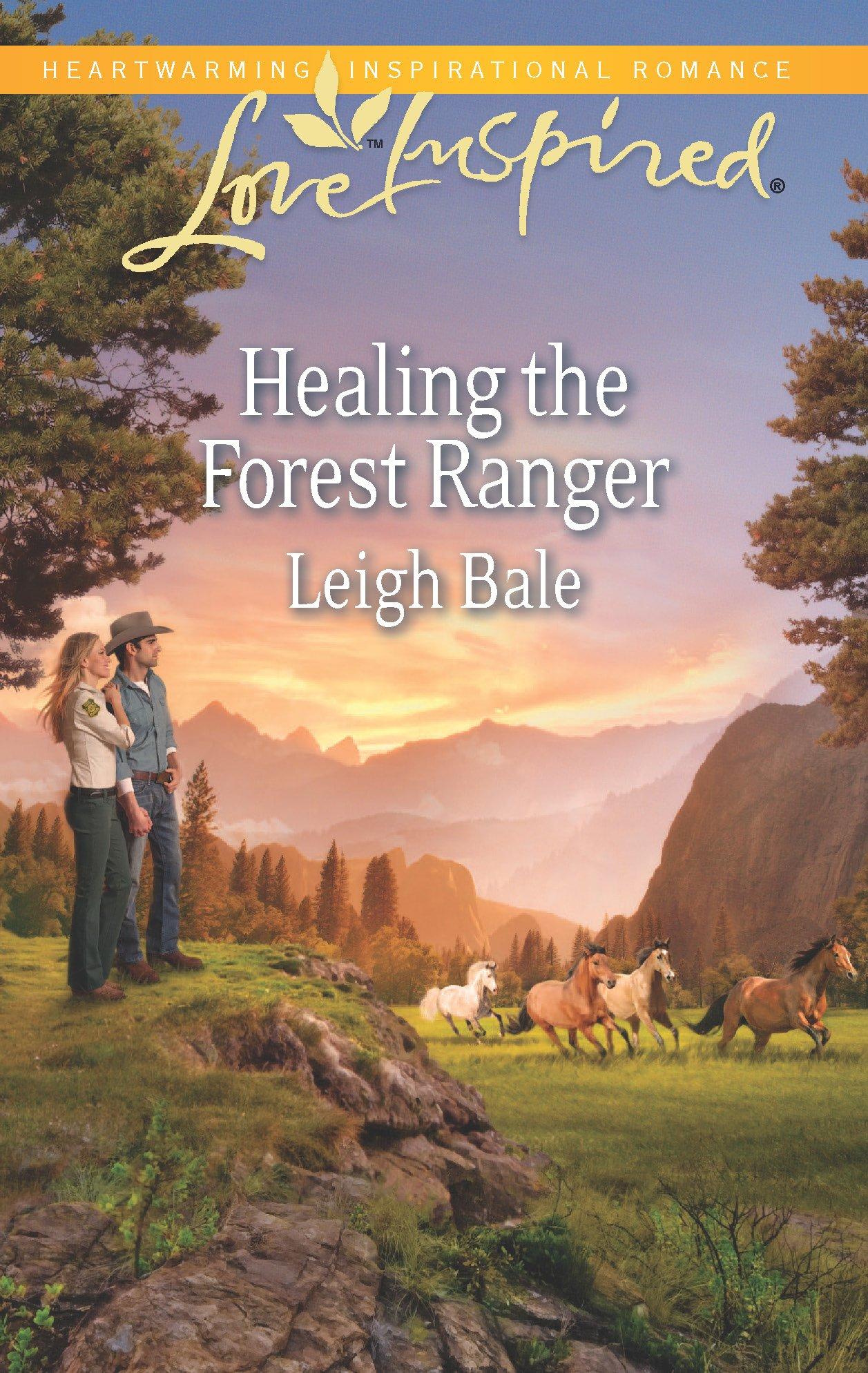 Healing the Forest Ranger (Love Inspired) pdf epub